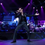 Marc Anthony pospone gira tras ser diagnosticado con laringitis
