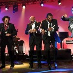 Sergio George homenajeado en los BMI Awards por su destacada labor