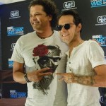 Marc Anthony y Carlos Vives harán juntos el TOUR UNIDO2