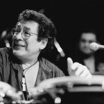 "RICAN/ STRUCTION: ""La historia del Regreso de Ray Barretto""."