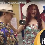 (VIDEO) Herencia – Gisell (@Laprensasalsera 2019)