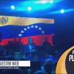 (VIDEO) @PupySantiago1 En Concierto – Pars Miami Club MIAMI FL.(@Laprensasalsera 2019)