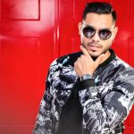 Ronald Borjas recibe doble nominación al Grammy Latino